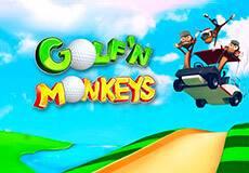 Golfn Monkeys Arcade  (Multislot)