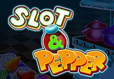 Slot & Pepper Arcade  (Multislot)