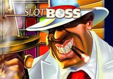 Slot Boss Arcade  (Multislot)