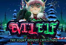Evil Elf Slots  (Arcadem)