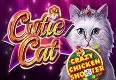 Cutie Cat CCS Slots  (Gamomat)