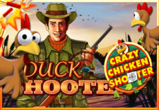 Duck Shooter CCS Slots Mobile (Gamomat)
