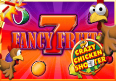 Fancy Fruits CCS Slots Mobile (Gamomat)