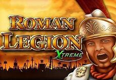 Roman Legion Extreme Slots  (Gamomat)