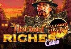 Ancient Riches RHFP Slots Mobile (Gamomat)