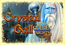 Crystal Ball GDN Slots Mobile (Gamomat)