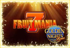 Fruit Mania GDN Slots Mobile (Gamomat)