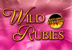 Wild Rubies RHFP Slots Mobile (Gamomat)