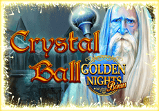 Crystal Ball GDN Slots  (Gamomat)