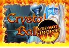 Crystal Ball RHFP Slots  (Gamomat)