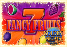 Fancy Fruits GDN Slots  (Gamomat)