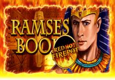 Ramses Book RHFP Slots  (Gamomat)