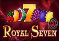 Royal Seven XXL Slots  (Gamomat)