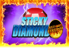 Sticky Diamonds RHFP Slots  (Gamomat Premium)