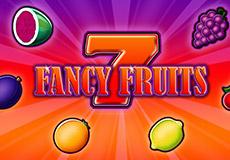 Fancy Fruits Slots Mobile (Gamomat)
