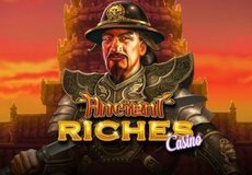 Ancient Riches Casino Slots  (Gamomat)