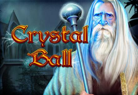 Crystal Ball Slots  (Gamomat)