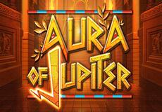 Aura of Jupiter Slots Mobile (Gamomat)