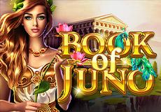 Book of Juno Slots Mobile (Gamomat)