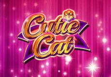 Cutie Cat Slots Mobile (Gamomat)