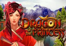 Dragon of the Princess Slots Mobile (Gamomat)