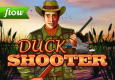 Duck Shooter Slots Mobile (Gamomat)