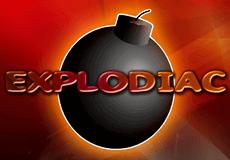 Explodiac Slots Mobile (Gamomat)