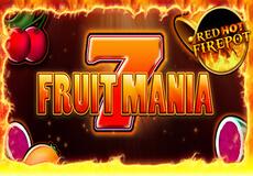 Fruit Mania RHFP Slots Mobile (Gamomat)