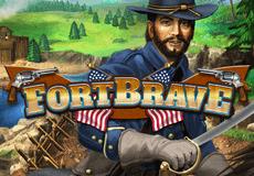 Fort Brave Slots Mobile (Gamomat)