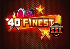 40 Finest XXL Slots Mobile (Gamomat)