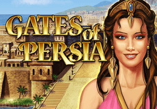 Gates of Persia Slots Mobile (Gamomat)