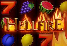 Hellfire slots Mobile (Gamomat)