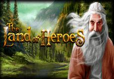 Land Of Heroes Slots Mobile (Gamomat)