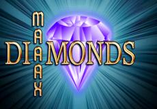 Maaax Diamonds Slots Mobile (Gamomat)
