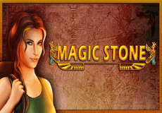 Magic Stone Slots Mobile (Gamomat)