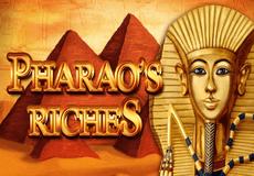 Pharao's Riches Slots Mobile (Gamomat)