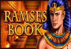Ramses Book Slots Mobile (Gamomat)