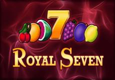 Royal Seven Slots Mobile (Gamomat)