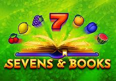 Sevens & Books Slots Mobile (Gamomat)