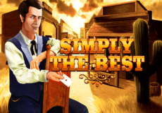 Simply the Best Slots Mobile (Gamomat)