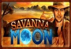 Savanna Moon Slots Mobile (Gamomat)