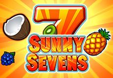 Sunny Sevens Slots Mobile (Gamomat)