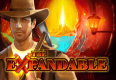 The Expendable Slots Mobile (Gamomat)