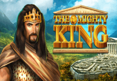 The Mighty King Slots Mobile (Gamomat)