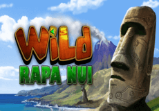 Wild Rapa Nui Slots Mobile (Gamomat)