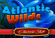 Atlantic Wilds Slots  (Gamomat)