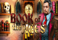 Book of Ages Slots  (Gamomat)