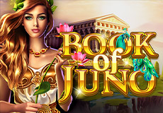 Book of Juno Slots  (Gamomat)