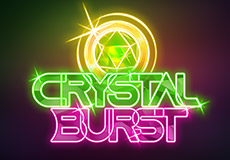 Crystal Burst XXL Slots  (Gamomat)