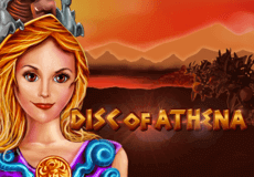 Disc of Athena Slots  (Gamomat)